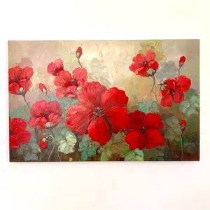 Wall Art - Landscape Canvas Giclee